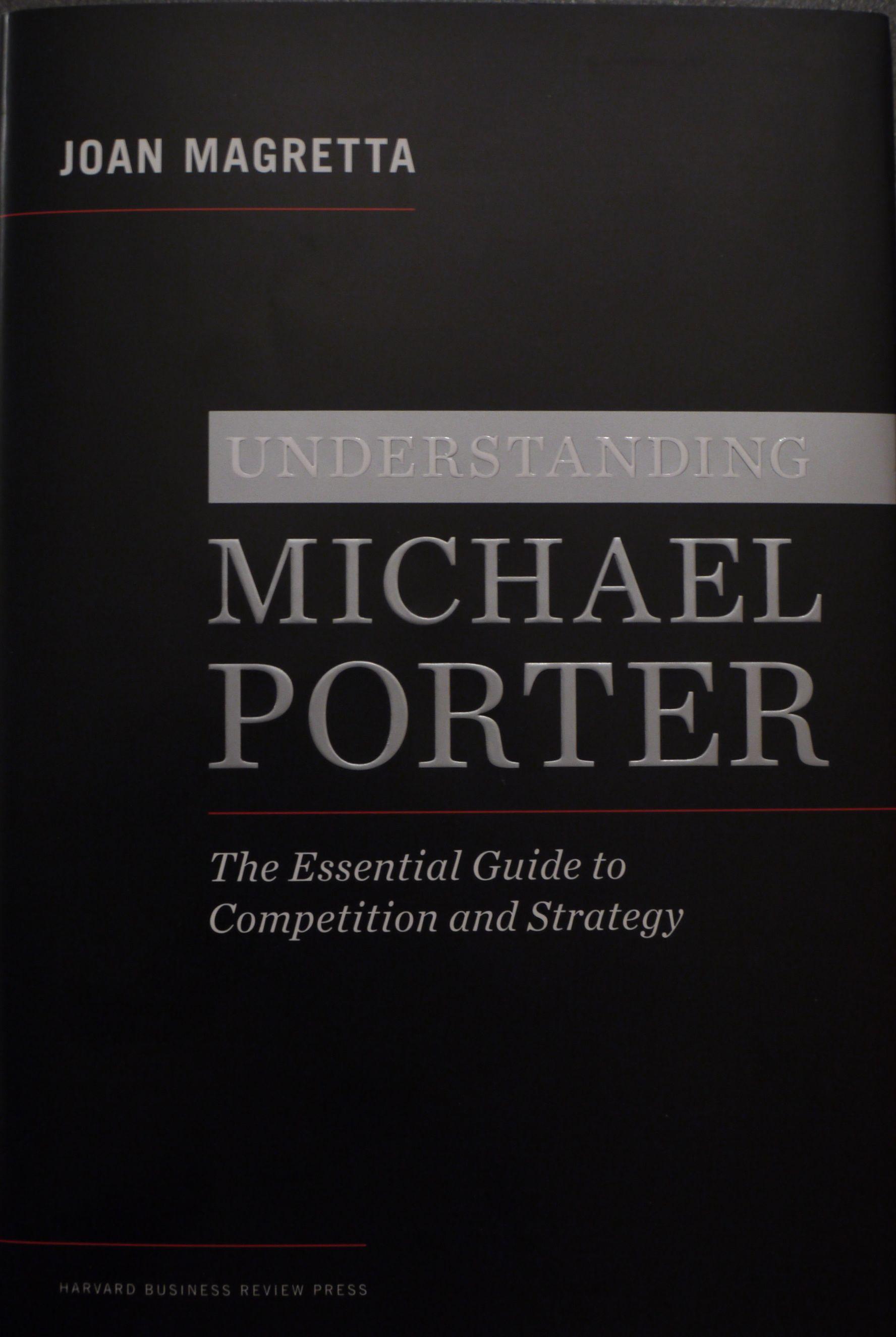 UnderstandingMichaelPorter